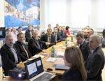 Специалисты ОАО Газпром нефть заинтересованы в продукции ООО НПП ТЭК