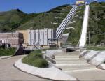Баксанская ГЭС отмечает свой 80-летний юбилей