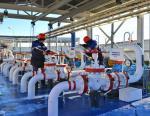 АО «Транснефть – Сибирь» создает базу для обслуживания удаленного участка нефтепровода Холмогоры – Клин