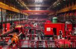 На «ЧТПЗ» проводится модернизация системы контроля качества труб большого диаметра