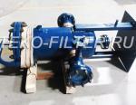 ТЭКО-ФИЛЬТР отгрузил фильтры механической очистки для нефтегазовой отрасли