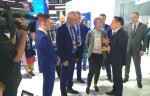 «ВНИИАЭС» подвело итоги участия в форуме «АТОМЭКСПО 2019»