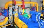 На АГРС «Апшеронск» обновлены узлы переключения и подогревателя газа