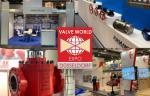 VALVE WORLD EXPO - 2018: Бэкстейдж первого дня работы выставки