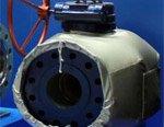 Новинки ПТПА: Термоизоляция трубопроводной арматуры