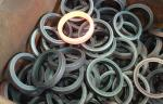 На заводе деталей трубопроводов «РЕКОМ» открыт цех по производству раскатных колец