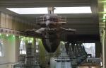 На Нижегородской ГЭС началась модернизация оборудования