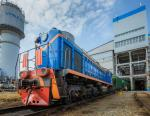 УРАЛХИМ и Уралвагонзавод подписали соглашение о совместной разработке инновационного подвижного состава