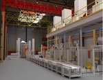 Модернизация: Альметьевское предприятие «Римеры» получило первую партию немецкого стержневого оборудования