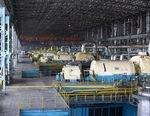 Назаровской ГРЭС: завершен важный этап инвестпроекта по техническому перевооружению энергоблока №7