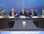 Состоялось совещание о научном и конструкторско-технологическом обеспечении российского станкостроения