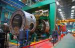 Специалисты «Атоммаша» начали выпуск комплекта парогенераторов для энергоблока № 5 АЭС Куданкулам
