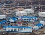 АО «Транснефть–Сибирь» продолжает строительство ГНПС-1 нефтепровода Заполярье–Пурпе установкой систем с применением