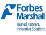 Forbes Marshall спроектировал и изготовил специальный клапан с рубашкой обогрева диаметром условного прохода 350 мм и рабочим давлением Ру20