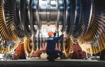 «Силовые машины» модернизирую технологии изготовления оборудования