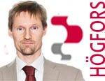 Hogfors OY, интервью с Патриком Густафссоном в рамках PCVExpo-2011