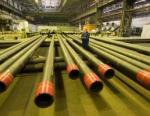 «Транснефть» закупит трубы у ТМК и ОМК на 6,8 млрд рублей