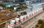 Барнаульский котельный завод изготовил для Алматинской ТЭЦ-2 редукционно-охладительную установку