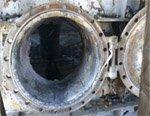 АО «ИркутскНИИхиммаш» осуществляет в 2015 г. технический контроль (супервайзинг)