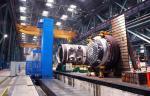На «Атоммаше» заработал уникальный горизонтальный фрезерно-расточной станок с ЧПУ