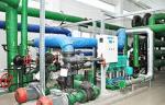 Фирма «КРУГ» приняла участие в проекте автоматизации центральных тепловых пунктов Саранска