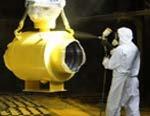 Видеорепортаж, ч.6: BROEN. Участок окраски шаровых кранов и подготовка их к транспортировке потребителям трубопроводной арматуры