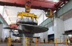 На Чебоксарской ГЭС завершили модернизацию гидроагрегата
