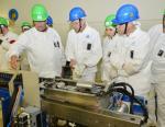 На Кольской АЭС прошли приемочные испытания системы контроля металла теплообменных труб парогенераторов