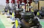 НПО «Регулятор» выполнило поставку трубопроводной арматуры с новым видом пневматических приводов