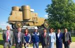 «Ижорские заводы» посетила делегация ЮНИДО