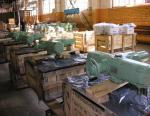 ЗАО «Тулаэлектропривод» комплектует электроприводами трубопроводную арматуру ЗАО «Фирма «Союз-01»