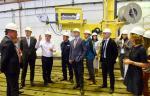 Оборудование для Амурского ГПЗ было успешно отправлено из Санкт-Петербурга