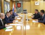 «Газпром» и Тульская область подписали программу развития газоснабжения и газификации региона до конца 2020 года