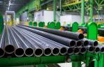 «Объединенная металлургическая компания» теперь выпускает насосно-компрессорные трубы