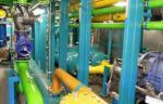 На Минской ТЭЦ-3 проводится масштабное обновление системы газоподготовки