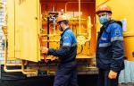 В Смоленской области газовики обновляют газораспределительную систему региона