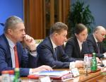 Австрия заявила об активном росте спроса на российский газ
