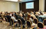 Конференцию «Российские средства автоматизации для предприятий энергетики, нефтяной и газовой промышленности» посетили более 70 специалистов отрасли