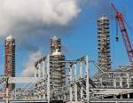 «ЗапСибНефтехим» заключил 83 контракта с отечественными предприятиями в июле