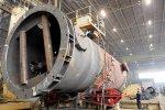 «Волгограднефтемаш» выполняет заказ для ПАО «Орскнефтеоргсинтез»