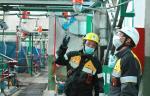 Работники Саратовского НПЗ показывают высокие результаты в конкурсе «Лучший по профессии»