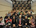 Благовещенский Арматурный Завод поздравил воинов-интернационалистов