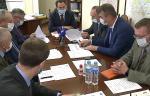 В Омске будет возведено новое производство сжиженного природного газа
