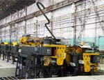 ЗиО-Подольск внедрил новый станок для производства оборудования для тепловой генерации