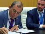 «Гусар», «Гусар Новые Технологии» и «Газпром нефть» договорились о поставках трубопроводной арматуры для разработк арктического шельфа