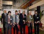 Вакуумтехэкспо-2013: Удачный старт ведущей выставки вакуумного оборудования и нанотехнологий!