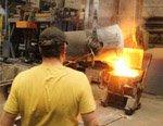 ZETKAMA, ч.1: литейное производство отливок трубопрвоодной арматуры. Видеорепортаж от ПТА Armtorg.ru