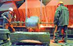 Российские производители выходят на мировой рынок судового металла
