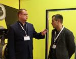 Группа компаний LD. Интервью с генеральным директором Д. О. Левиным в рамках Aquatherm Moscow-2017. Мы готовим в 2017 году выпуск новой версии шарового крана, которые в очередной раз докажет, что шаровый кран серийного производства может и должен быть Ро