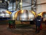 Энергомашспецсталь завершила изготовление оборудования для АЭС Куданкулам